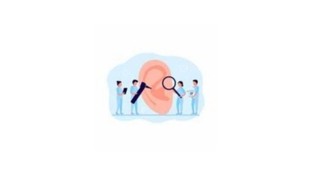 Specialist Audiologist