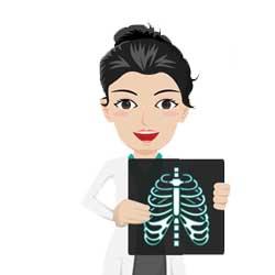 Specialist Radiologist