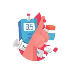 Specialist Diabetologist