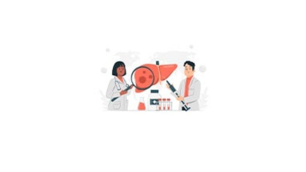 Specialist Hepatologist
