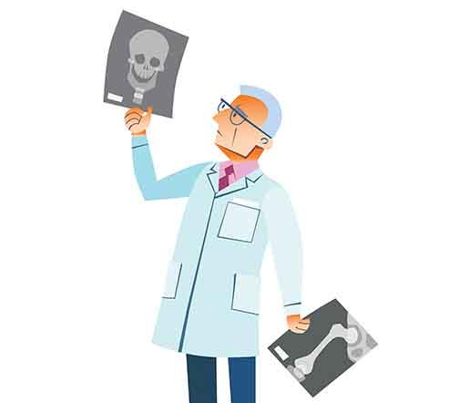 Specialist Trauma Surgeon
