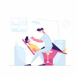 Specialist Oral Surgeon