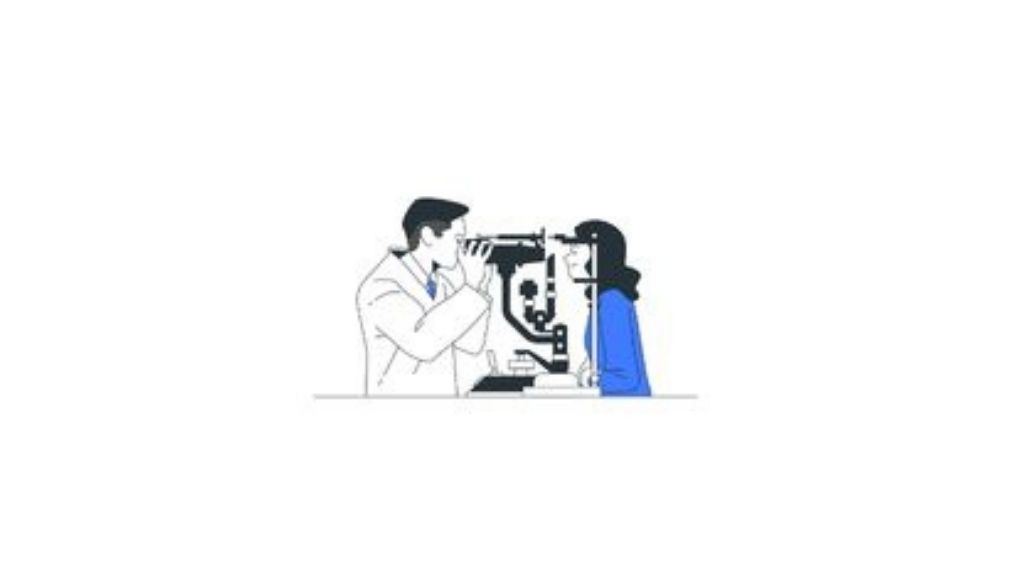 Specialist Ophthalmologist