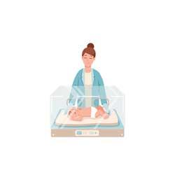 Specialist Neonatologist